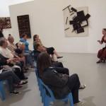 Julie Le Toquin : rendu de confidences