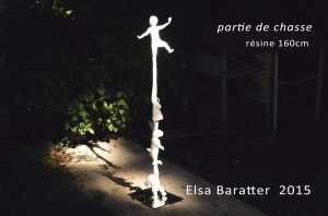 Elsa Baratter