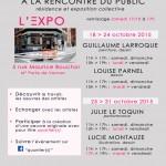 Affiche L'EXPO