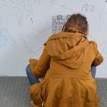 14Z'Arts 2016 - Lucie Montauzé  dessine...