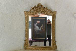 La tête à l'envers (et le photographe)