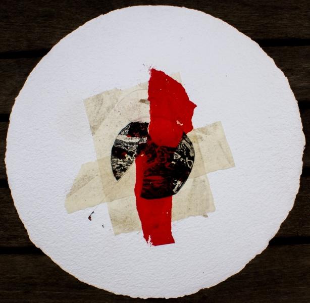 maniere_blanche_10_technique_mixte_sur_papier_2015_diametre_50cm