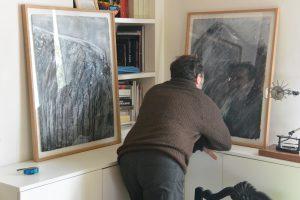 Installation : quelle lumière par Michel Carmona?