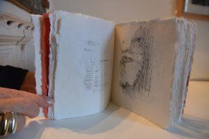 Livre d'artiste : Regards