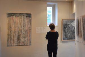 Lire le texte de Barbara Mahé - portfolio