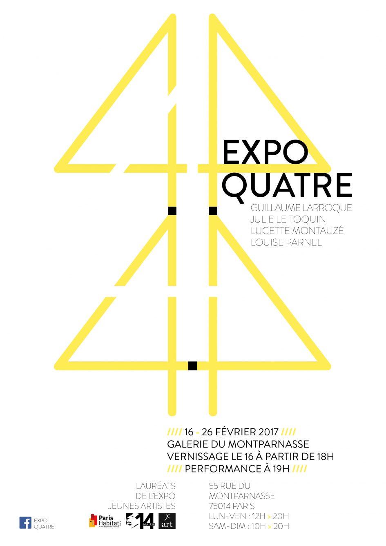 EXPO QUATRE