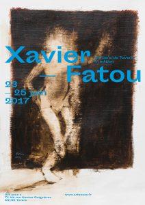 Exposition LIENs de Tavers 2017 par Marie Hélène Plancher