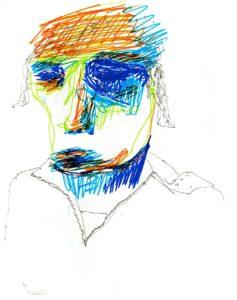 gentien portrait 2