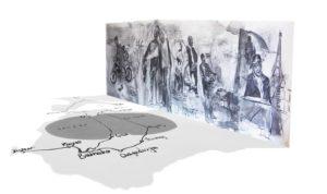 Projet d'exposition 2018