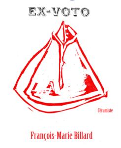 ex voto - carte recto