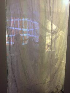 """"""" Les murs II"""" - Performance"""