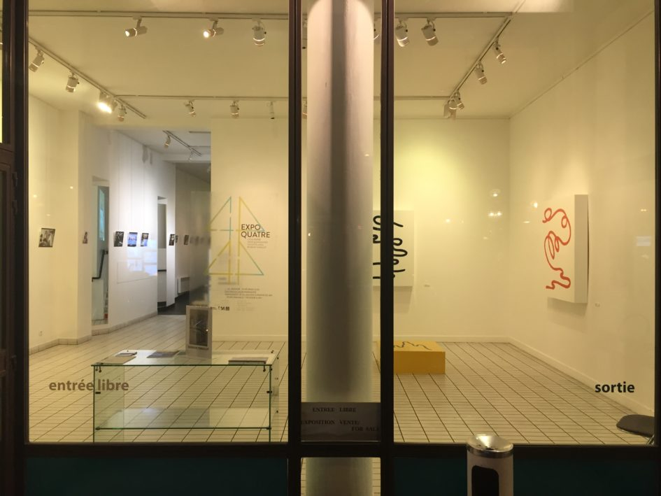 Galerie du Montparnasse