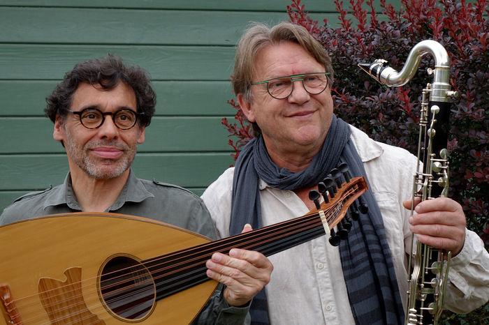 F Rascal et M Leblanc