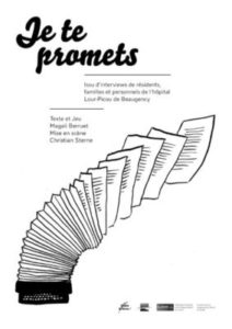 JE TE PROMETS