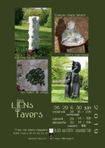 Les LIENs de Tavers