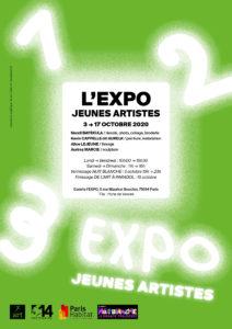 L'EXPO aux Jeunes Artistes